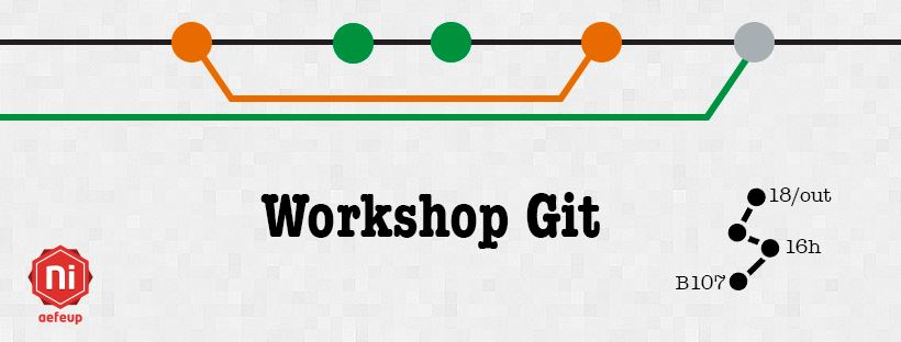 Workshop de Git