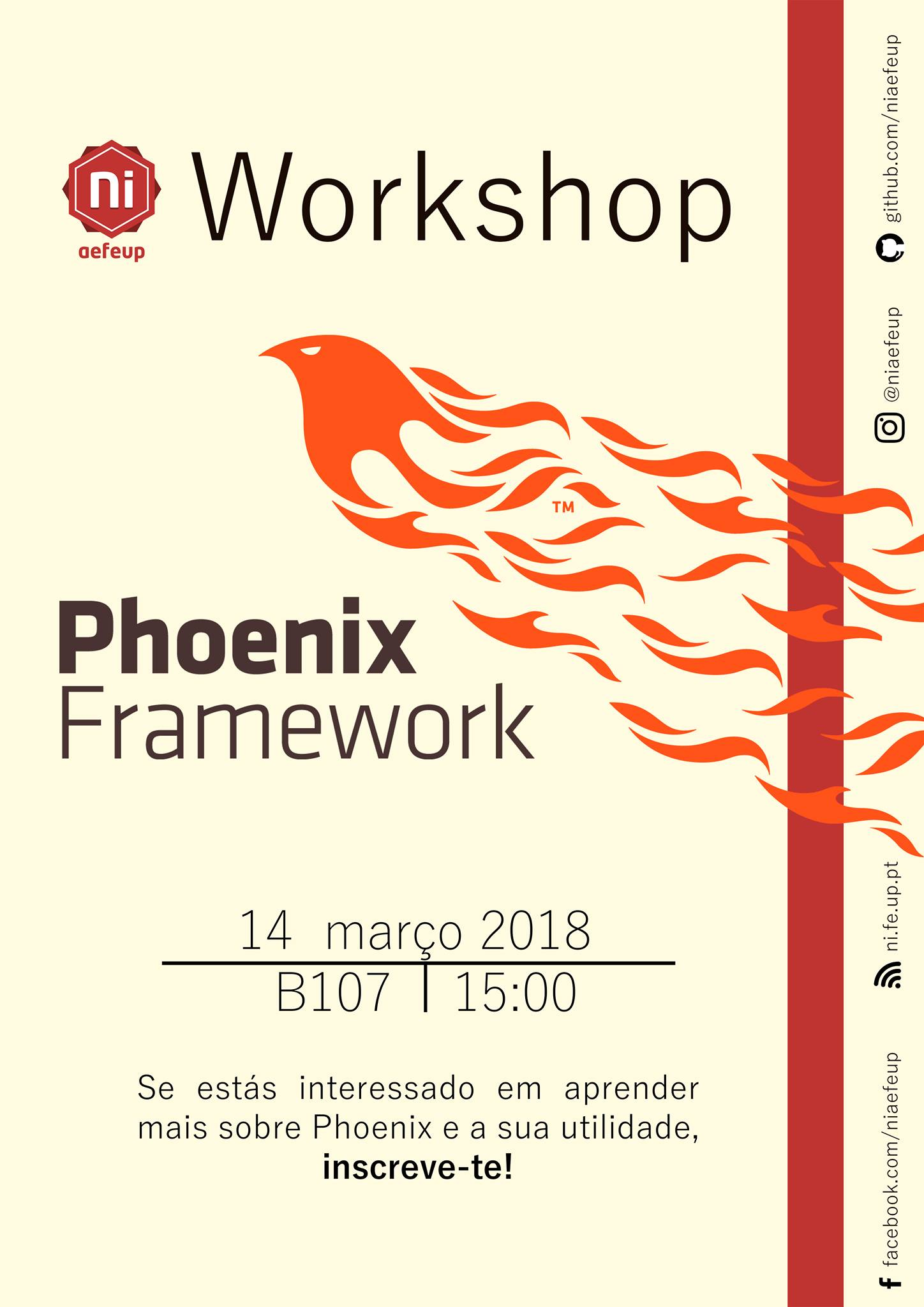 Workshop Phoenix Framework Part 2