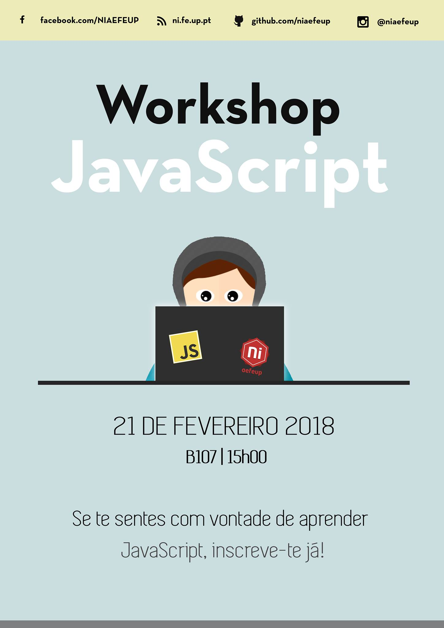 Workshop JavaScript