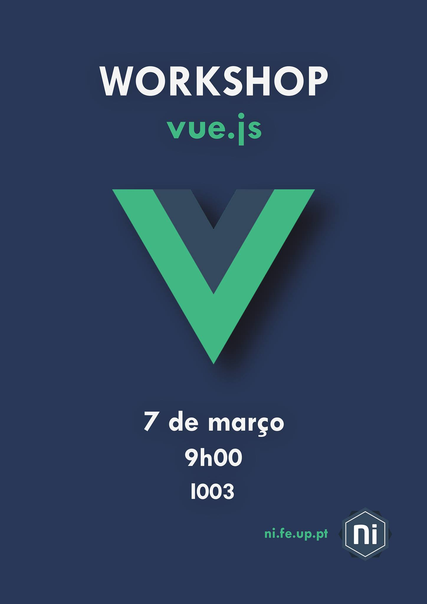 Workshop VueJS